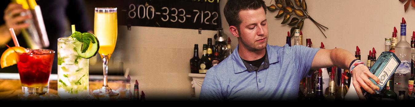 professional-bartender